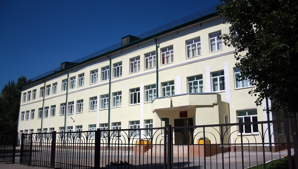 Школы из ЛСТК